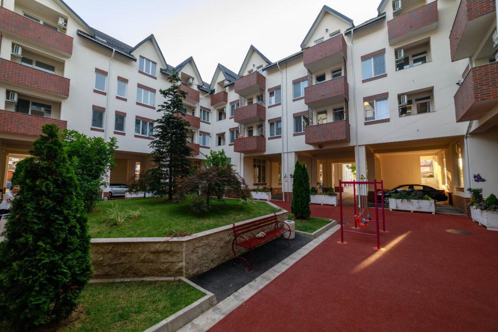 apartament in bloc nou sau in bloc vechi