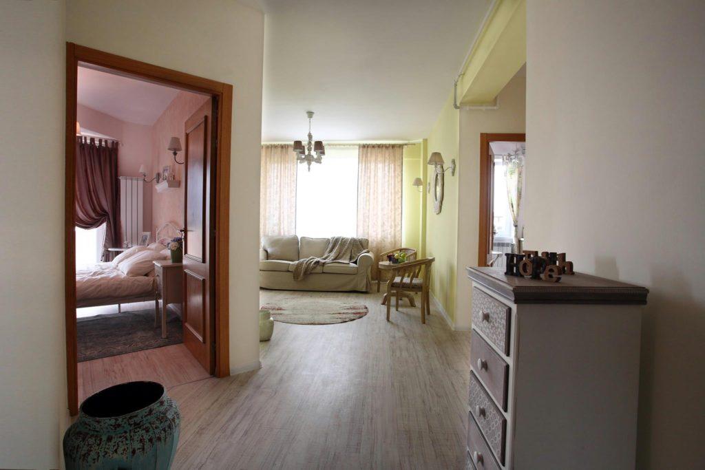 apartament vechi sau apartament nou